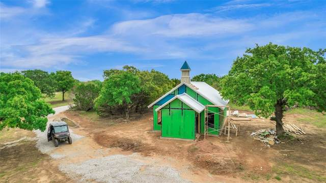 BBM X-8 Tudor Rd, Strawn, TX 76475 (#14603701) :: Homes By Lainie Real Estate Group