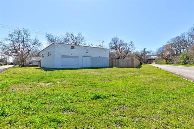 1700 Delga Street, Fort Worth, TX 76102 (MLS #14603709) :: RE/MAX Pinnacle Group REALTORS