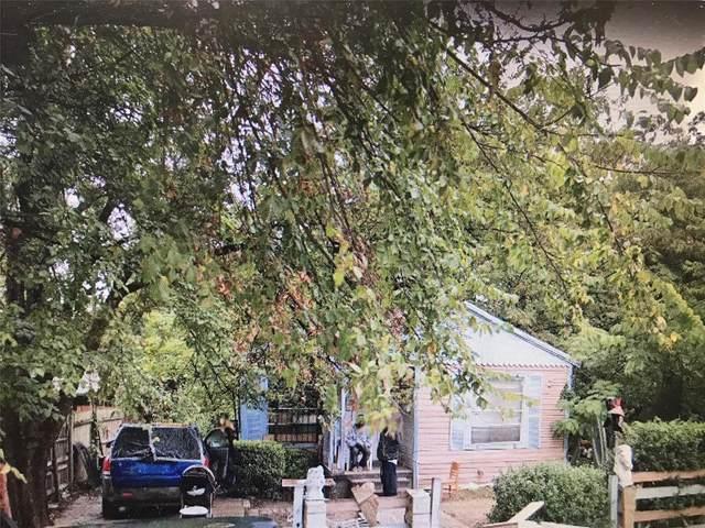 3707 Hancock Street, Dallas, TX 75210 (MLS #14603718) :: The Property Guys