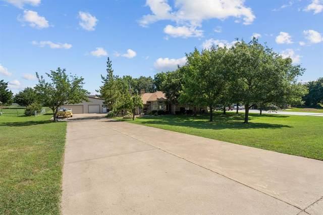 2051 Ashford Lane, Midlothian, TX 76065 (MLS #14603719) :: Front Real Estate Co.