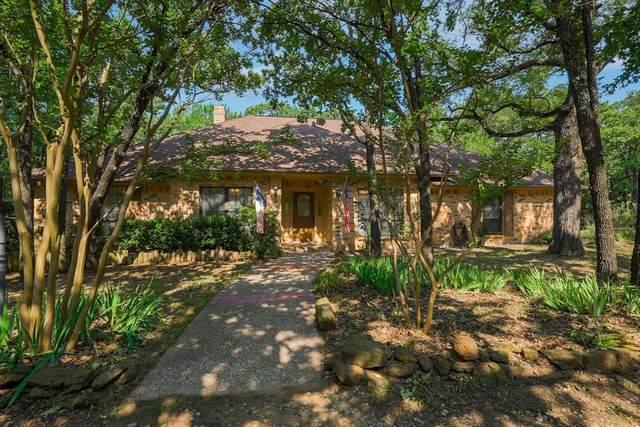 9583 Spring Road, Argyle, TX 76226 (MLS #14603722) :: Trinity Premier Properties