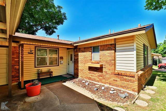 5298 Alamo Drive, Abilene, TX 79605 (MLS #14603751) :: Robbins Real Estate Group