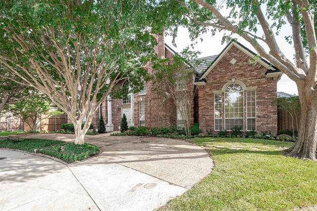 4927 Holly Tree Drive, Dallas, TX 75287 (MLS #14603766) :: The Daniel Team