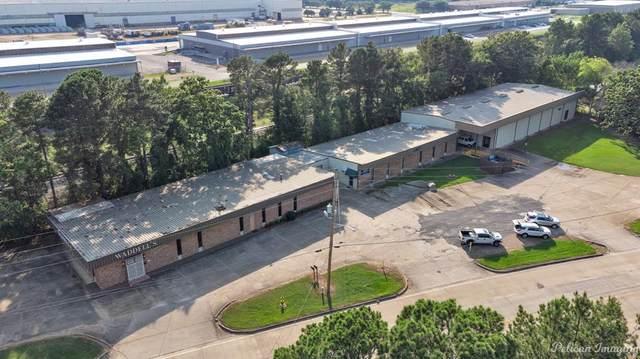 9260 Ellerbe Road, Shreveport, LA 71106 (MLS #14603768) :: Jones-Papadopoulos & Co