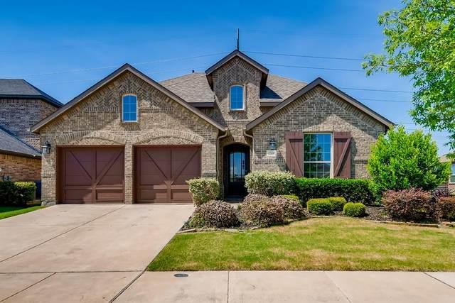 740 Field Crossing, Little Elm, TX 76227 (MLS #14603775) :: Robbins Real Estate Group