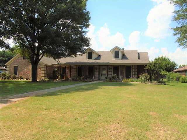 1217 Crockett Drive, Fort Worth, TX 76028 (MLS #14603796) :: Robbins Real Estate Group