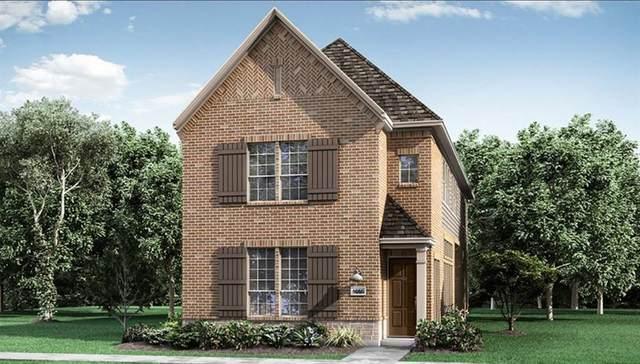 1040 Sarah Street, Allen, TX 75013 (MLS #14603799) :: The Good Home Team