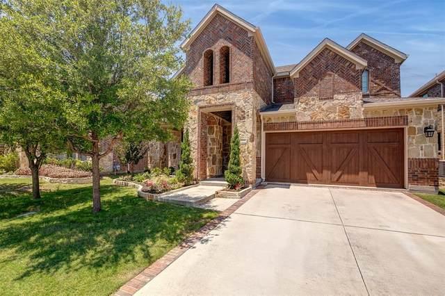 1204 Sioux Street, Carrollton, TX 75010 (MLS #14603802) :: Real Estate By Design