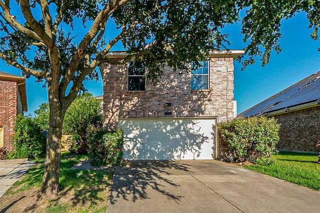 3521 Louise Lane, Balch Springs, TX 75180 (MLS #14603808) :: Real Estate By Design