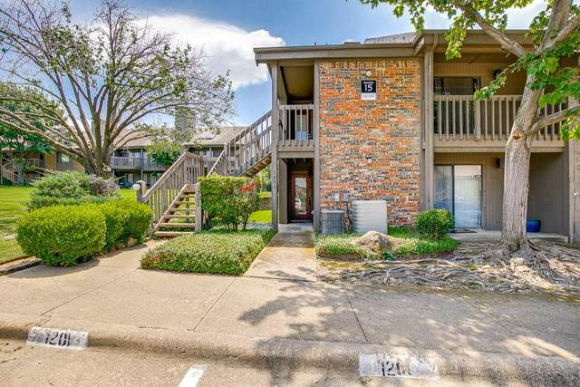 1201 Signal Ridge Place, Rockwall, TX 75032 (MLS #14603814) :: Real Estate By Design