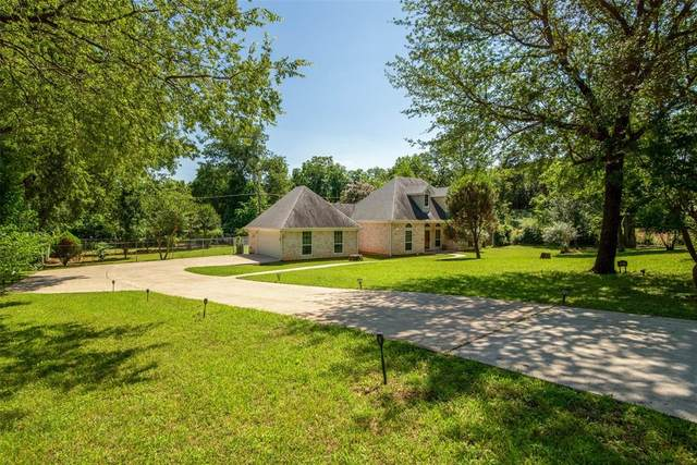 1012 W Day Street, Denison, TX 75020 (MLS #14603818) :: Results Property Group