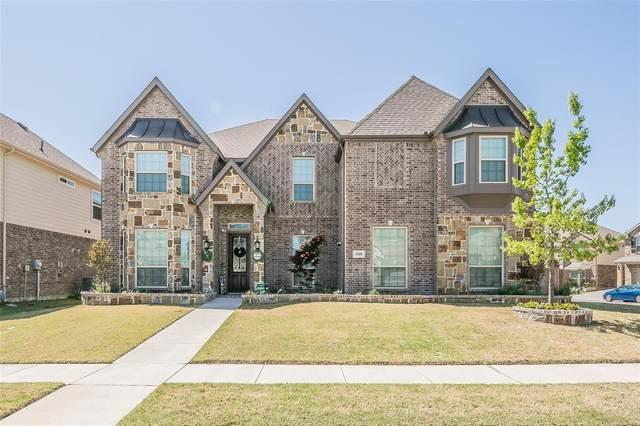 1900 Fiddleneck Street, Fort Worth, TX 76177 (MLS #14603822) :: RE/MAX Pinnacle Group REALTORS