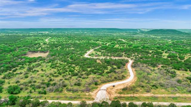 BBM CNR Tudor Rd, Strawn, TX 76475 (#14603830) :: Homes By Lainie Real Estate Group