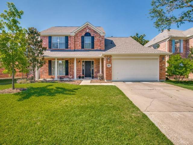 4024 Bonita Drive, Plano, TX 75024 (MLS #14603831) :: DFW Select Realty