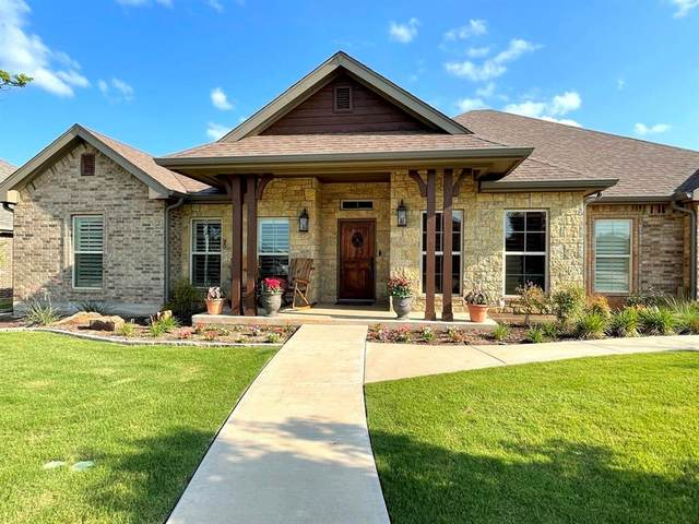 273 Weatherby Street, Tuscola, TX 79562 (MLS #14603838) :: EXIT Realty Elite