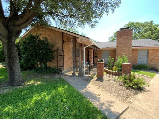 1910 Kirkwood Circle, Carrollton, TX 75006 (MLS #14603840) :: The Good Home Team