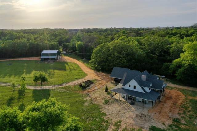 6978 County Road 4712, Larue, TX 75770 (MLS #14603870) :: Real Estate By Design