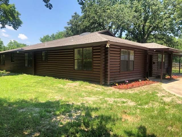 1121 Red Oak Drive, West Tawakoni, TX 75474 (MLS #14603872) :: The Good Home Team