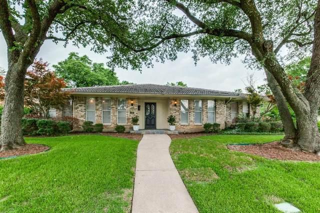 7765 La Cabeza Drive, Dallas, TX 75248 (MLS #14603877) :: The Good Home Team