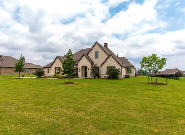 6627 Blackstone Drive, Sachse, TX 75048 (MLS #14603897) :: Feller Realty