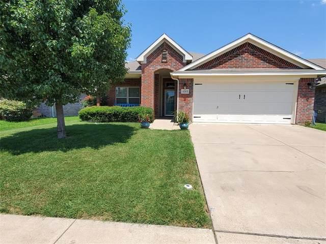 4203 Agate Drive, Granbury, TX 76049 (MLS #14603904) :: Potts Realty Group