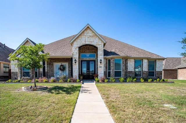 588 Southwestern, Rockwall, TX 75087 (MLS #14603910) :: RE/MAX Pinnacle Group REALTORS