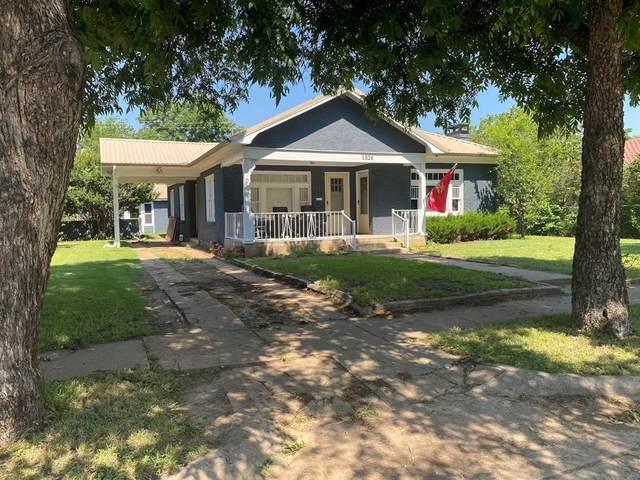 1326 Meander Street, Abilene, TX 79602 (MLS #14603921) :: Robbins Real Estate Group