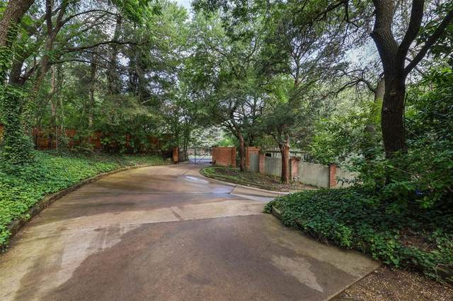 5336 Rock Cliff Place, Dallas, TX 75209 (MLS #14603927) :: The Mitchell Group