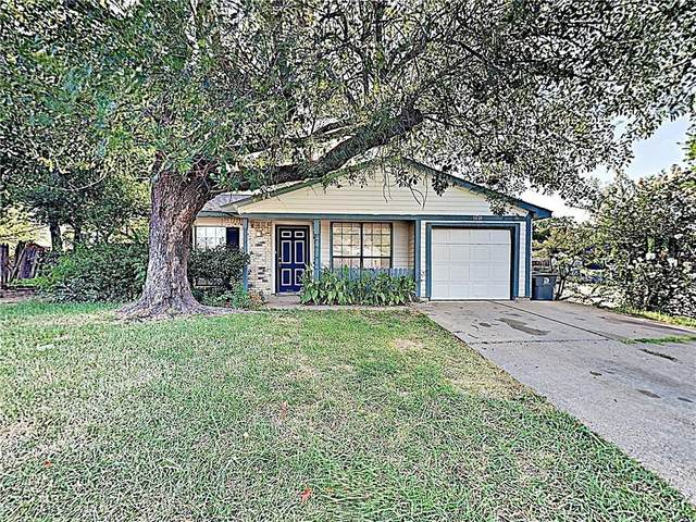9419 Kerrville Street, Dallas, TX 75227 (MLS #14603942) :: Real Estate By Design