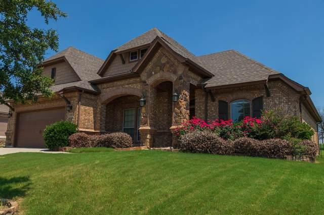 11032 Owl Creek Drive, Fort Worth, TX 76179 (MLS #14603946) :: The Daniel Team