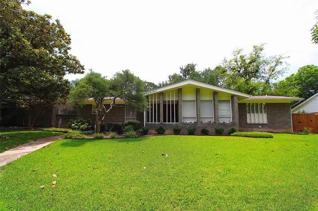 3118 Flowerdale Lane, Dallas, TX 75229 (MLS #14603948) :: Jones-Papadopoulos & Co