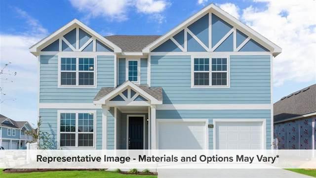 9016 Delway Drive, Aubrey, TX 76227 (MLS #14603993) :: Real Estate By Design