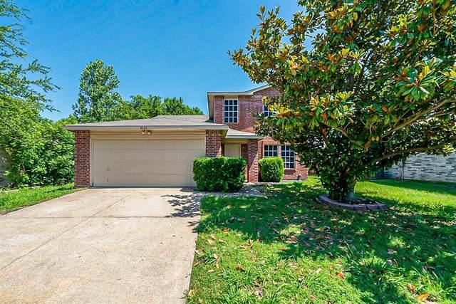4602 Bellcrest Drive, Mckinney, TX 75070 (MLS #14603999) :: Jones-Papadopoulos & Co