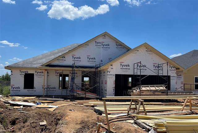 7414 Lake Ridge Parkway, Abilene, TX 79602 (MLS #14604001) :: The Chad Smith Team