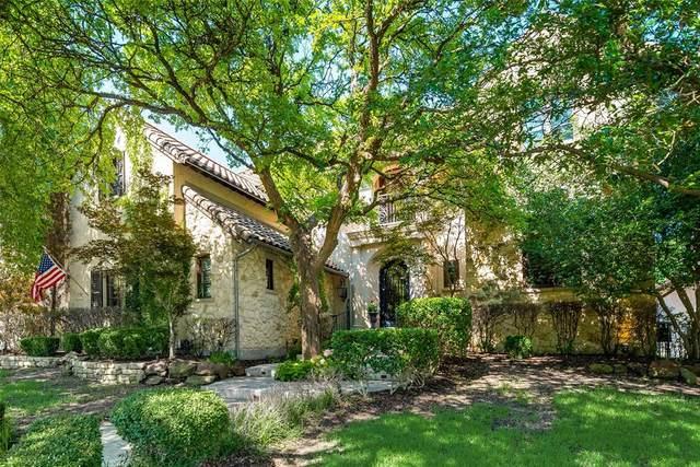 12062 Via Bello Court, Frisco, TX 75035 (MLS #14604008) :: Robbins Real Estate Group
