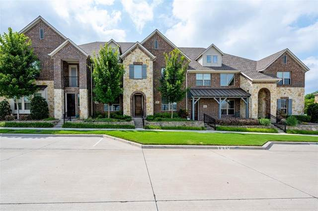 7417 Chief Spotted Tail Drive, Mckinney, TX 75070 (MLS #14604016) :: The Good Home Team