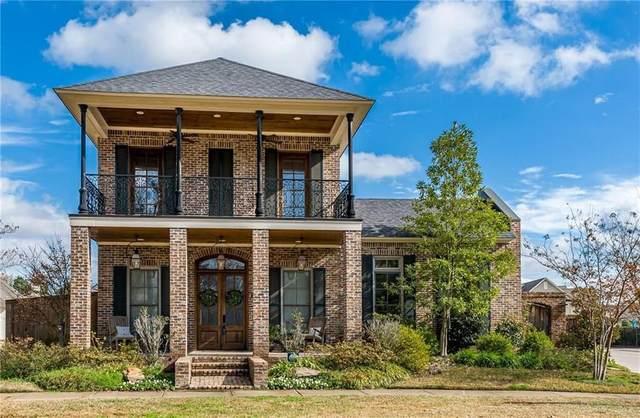 2006 Woodberry Avenue, Shreveport, LA 71106 (MLS #14604018) :: Real Estate By Design