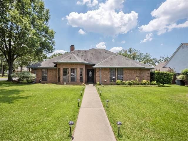 601 Edgewood Avenue, Corsicana, TX 75110 (MLS #14604022) :: Real Estate By Design