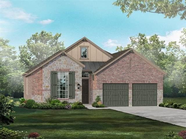2209 Sandlin Drive, Aledo, TX 76008 (MLS #14604030) :: Robbins Real Estate Group