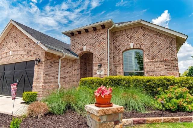 869 Field Crossing, Little Elm, TX 76227 (MLS #14604035) :: Jones-Papadopoulos & Co
