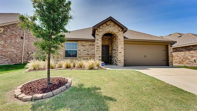 1200 Levi Lane, Forney, TX 75126 (MLS #14604046) :: Real Estate By Design