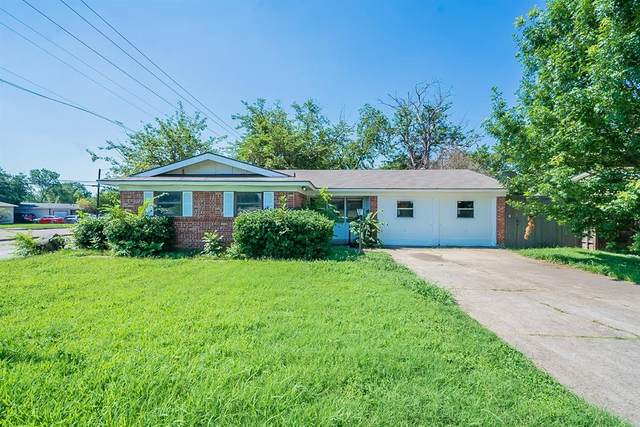 11356 Dalron Drive, Dallas, TX 75218 (MLS #14604047) :: Real Estate By Design
