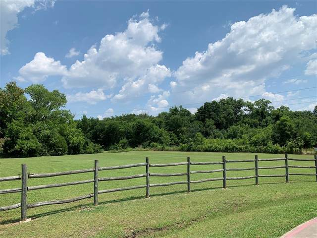 17 Mustang Court, Lavon, TX 75166 (MLS #14604048) :: Real Estate By Design