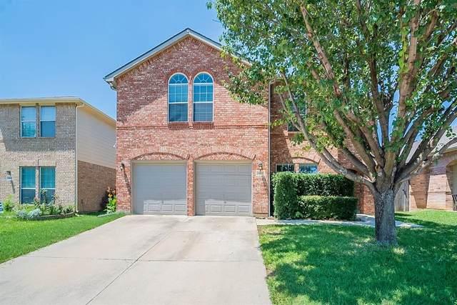 3617 Bandera Ranch Road, Fort Worth, TX 76262 (MLS #14604056) :: The Chad Smith Team