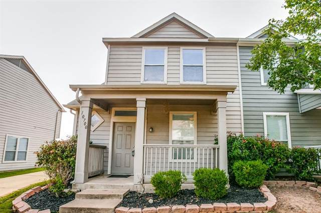 10700 Astor Drive, Fort Worth, TX 76244 (MLS #14604078) :: Robbins Real Estate Group