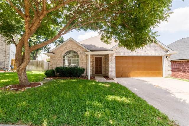 953 Blossomwood Court, Arlington, TX 76017 (MLS #14604089) :: Real Estate By Design