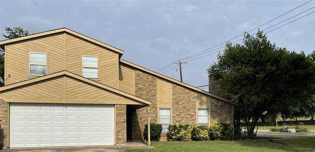 701 Matthews Court, Arlington, TX 76012 (MLS #14604092) :: Trinity Premier Properties