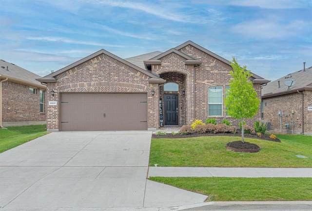 2517 Clay Creek Lane, Fort Worth, TX 76177 (MLS #14604095) :: 1st Choice Realty