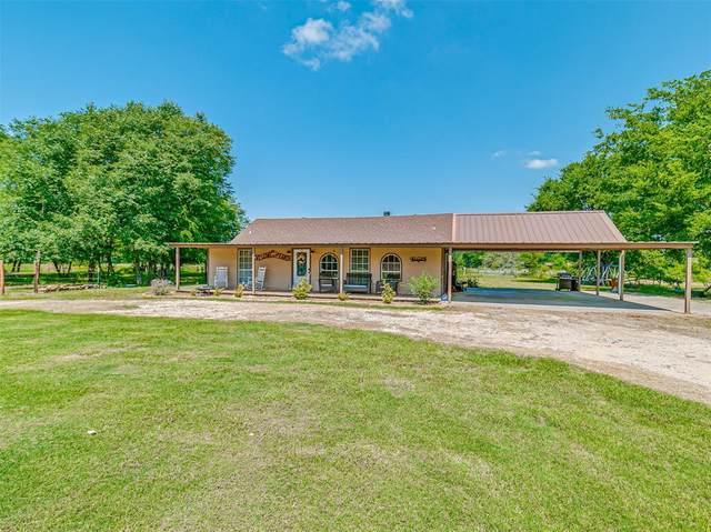 415 Lake By Drive, Kemp, TX 75143 (MLS #14604101) :: RE/MAX Pinnacle Group REALTORS
