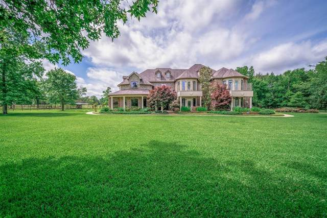 11781 County Road 140, Flint, TX 75762 (MLS #14604104) :: All Cities USA Realty